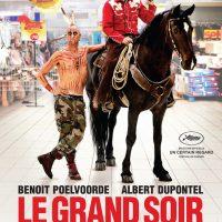Popcorn S01 E04 : Le Grand Soir