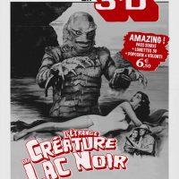 Popcorn S02 E04 : L'étrange créature du lac noir