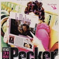 Popcorn S02 E07 : Pecker