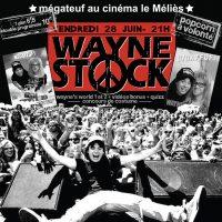 Popcorn S02 E08 : Wayne's World 1 & 2