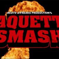 Raquette Smash