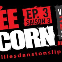 Popcorn S03 E03 : A nightmare on Elm Street