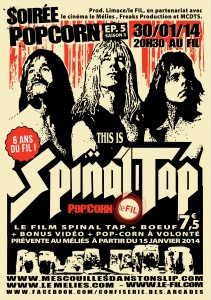 Popcorn S03E05 Spinal Tap