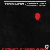 Popcorn S03 E07 : Terminator 1 & 2