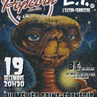Popcorn S04E04 : E.T. (en VF)